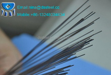 304 stainless steel capillary micro tube/tubing/pipe