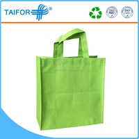 2015 High quality pp woven school raw bag making material