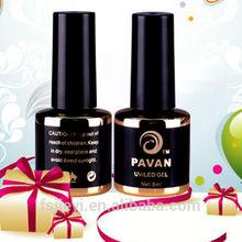 Pavan, alta calidad, moderno esmalte para uñas en gel de bajo precio, 120 colores