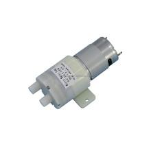 12V dc mini car wash high pressure water pump