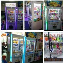 Key master prize vending game machine,prize vending machine,key master arcade game machine
