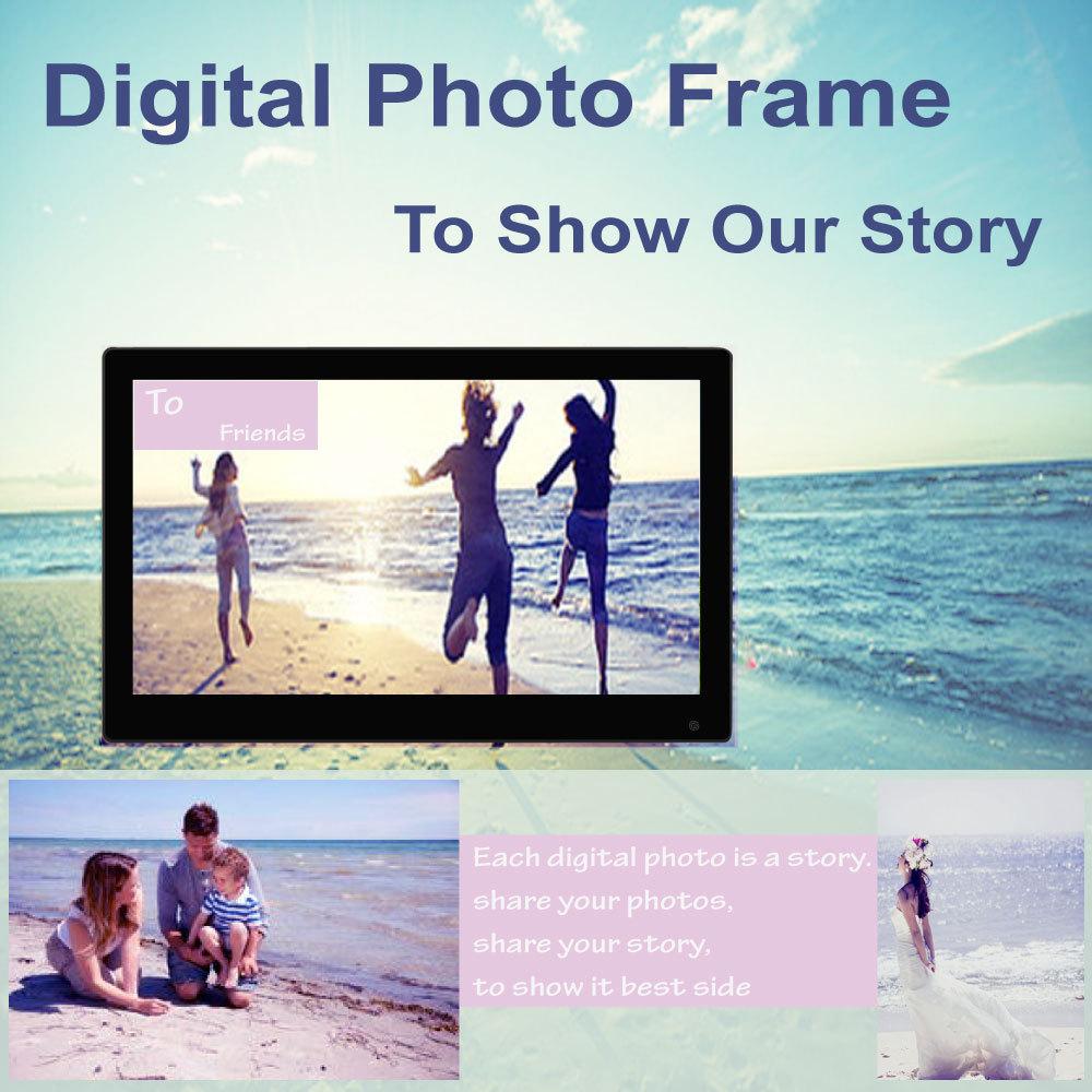 Shining Wholesale 32 Inch Play Monitor Slideshow Sd Card Digital ...
