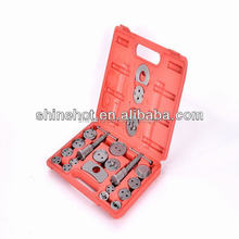 Yongkang Shinehot 21 pcs brake service kit/car repair tools