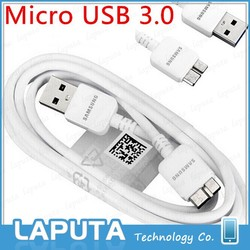 Factory price cable micro usb for samsung s5 note3