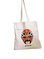 Recyclable shopping promotion Gifts cotton bag shopping