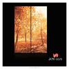 UV Panel free standing wardrobes sliding doors wood grain mdf uv board for furniture CKUV-40