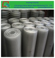 low price welded wire mesh/welded rabbit cage wire mesh/stainless steel welded wire mesh
