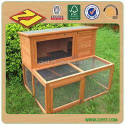 2015 Hot Sell Rabbit Breeding Cages (BV SGS TUV FSC)