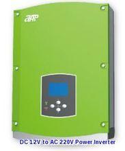 4000W pure sine wave power inverter to convert 12V DC to 240V AC (peak power )