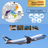 Competitive Air Freight Rates from Guangzhou to Kuwait
