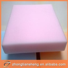 widely used material polyurethane foam block / polyurethane adhesive / msds polyurethane foam