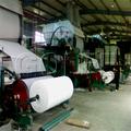 papel reciclado máquina de fazer clipes de papel que faz a máquina para venda