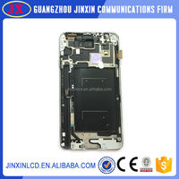 Brand new quality N9006 for galaxy note 3 lcd with digitizer
