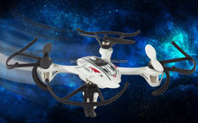 Large 2.4 GHz rc helicopter foam material 4 axis unmanned aerial vehicle (uav) 4.5channels black quadcopter