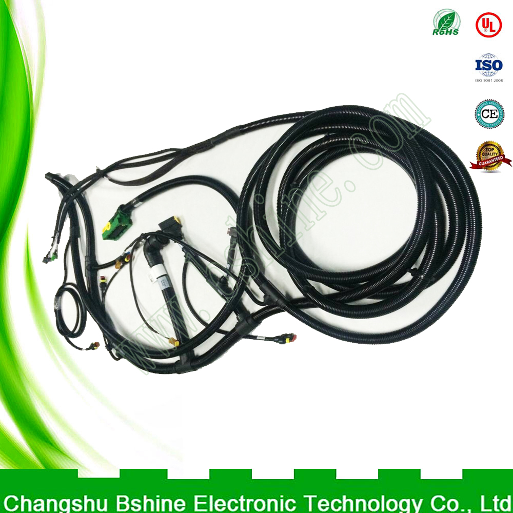 Rice Transplanter Wiring Harness View Bshine Cost Model Years Experience On Design So That We Can Work With You To Find The Best Solution Not Only Meet Requirements But Also Control Costs