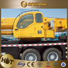 XCMG QY60K brand 60 tons truck with crane used in germany for sale