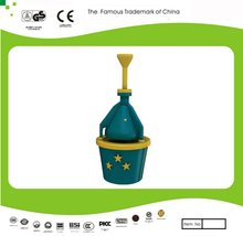 ball fountain for indoor playground soft play house amusement park