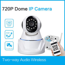 China New Product High Quality Video Digital Babysitter IP Camera