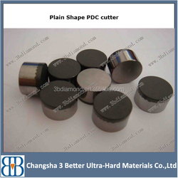 Chinese factory of PDC bit cutter
