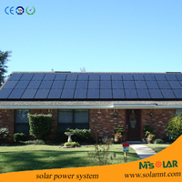 50KW Ground mount solar panels,solar kits,solar panel installation