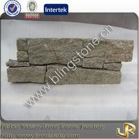 Good looked natural granite stone wall skin