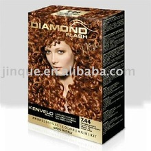 wholesale chocolate brown hair color