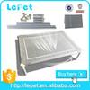 outdoor orthopedic metal dog cot elevated dog beds/dog bed outdoor/large dog bed