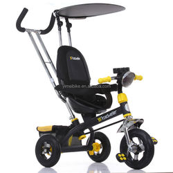 Popular plastic best kids tricycle baby, baby tricycle price