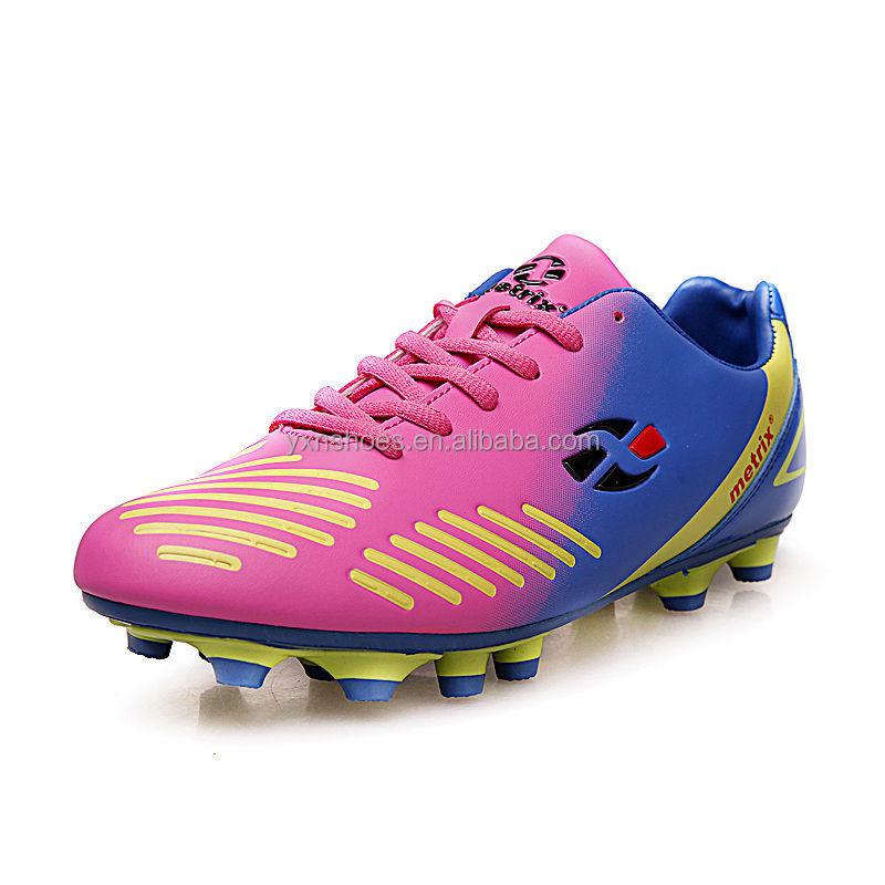Zapatos De Futbol Para Mujer