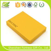 Customized Paper Chocolate Box, Rectangle Shape Chocolate Box, Paper Box for Chocolate
