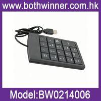 19keys smartphone keyboard case BW068