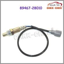 Air fuel ratio oxygen/lambda sensor OEM 89467-28010 for Toyota