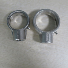 stainless steel Bearing with bearing house SHA 207 stainless steel bearing house