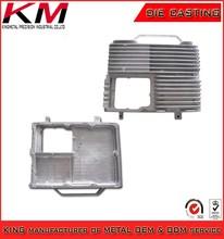 Customized metal assembly heatsink