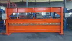 bending machine for color steel roof tile