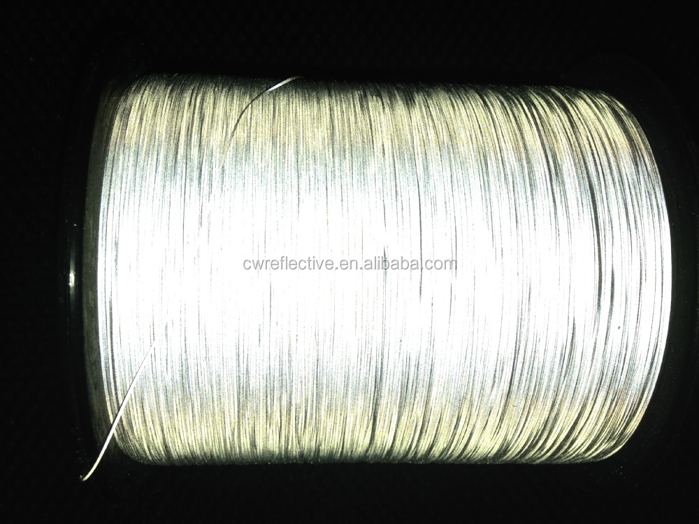 2015 hot sell luminescent reflective thread for cloth and trousers.JPG