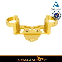 Made in Ningbo Cooling System Components Motorcycle Triple Clamp