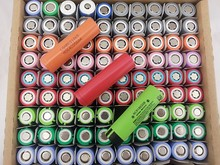 all types 18650 battery with high quality customized