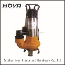 V1100F float switch centrifugal submersible water pump