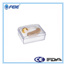 alibaba express in spanish rechargeable Elderly Cheap Hearing Aid BTE for helping deafness C-108