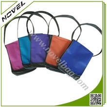 100% Handmade Single Strap Shoulder Bag