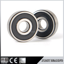 629-zz/629-2rs DOUBLE SEALS DEEP GROOVE BALL BEARING