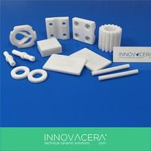 Wear Resistant Alumina Ceramics Technical Ceramics/INNOVACERA
