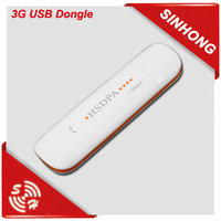Products Stock Status Wireless Type 7.2Mbps USB 3G Network Modem
