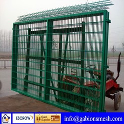 Hot sale in Europe,America,Africa,high quality,low price,outdoor dog fence