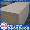 18mm pine blockboard for wood panel made from China manufacture luligroup