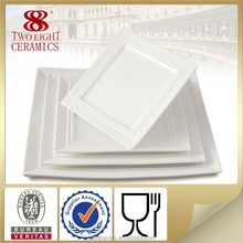 Wholesale Chaozhou Ceramic Dinner Plates for Restaurants, Cheap Porcelain Plate