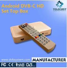 HD STB IPTV Box