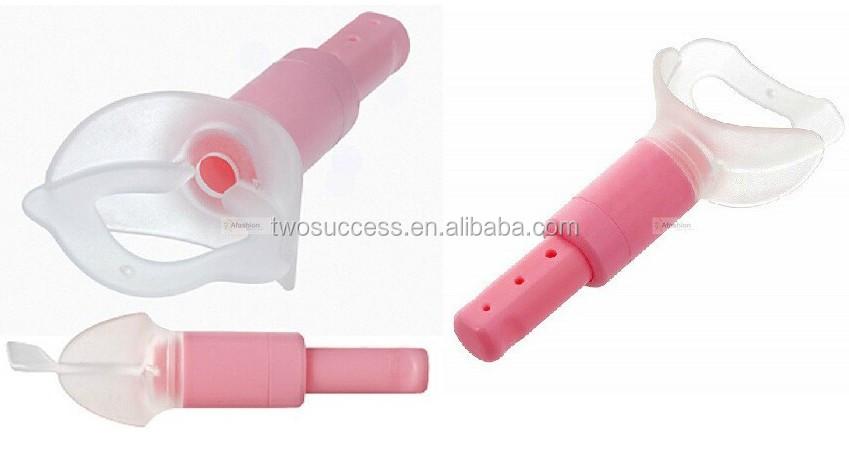Abdominal breathing apparatus (2)