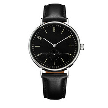 38MM unisex fashion simple classical watch
